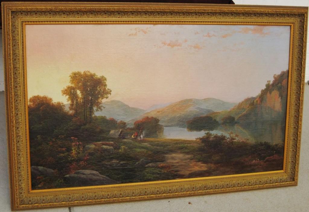 Laster S Fine Art Amp Antiques Winston Salem North Carolina