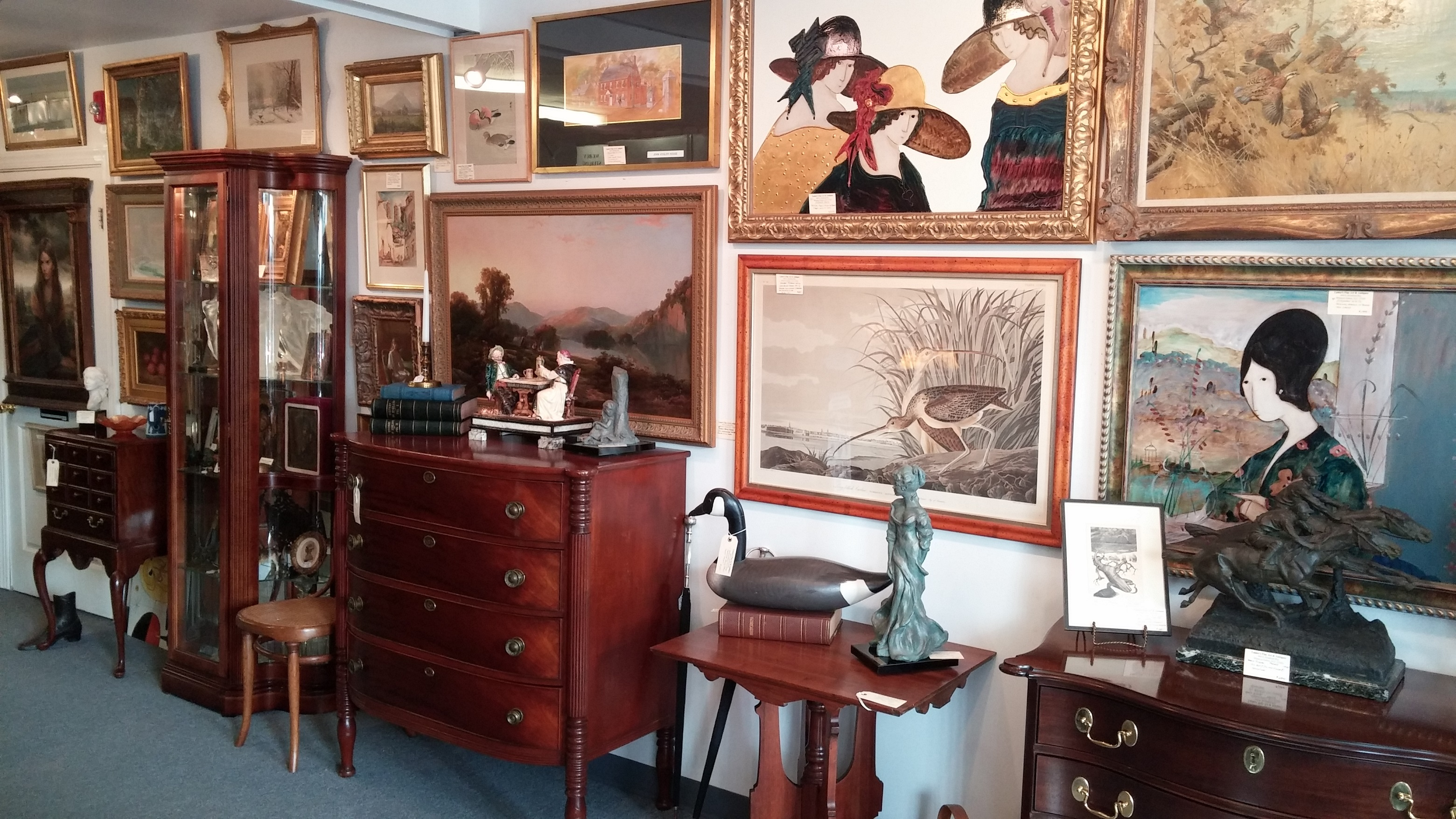 antique stores salem oregon Laster's Fine Art & Antiques | Antique Store Winston Salem, NC antique stores salem oregon