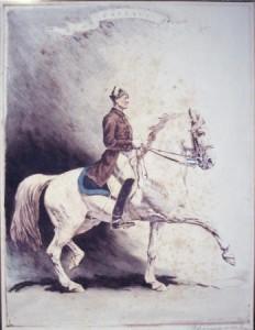 Benyovszky Passage